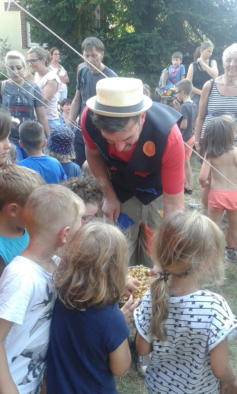 Stadfest Haslach